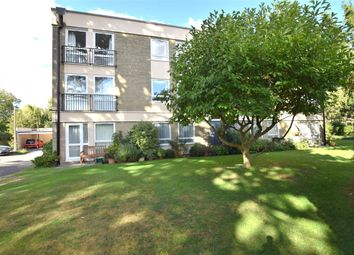Thumbnail 3 bed flat for sale in Hillcourt Road, Cheltenham, Gloucestershire