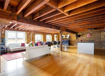 2 bed flat for sale in New Concordia Wharf, Mill Street, London SE1