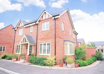 4 bed detached house for sale in Tiggyhole, Boughton, Northampton NN2
