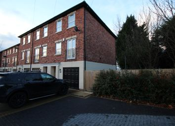 Thumbnail 4 bedroom end terrace house for sale in Barkers Butts Lane, Coventry
