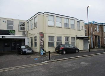 Thumbnail Warehouse to let in 36, Queensway, Enfield
