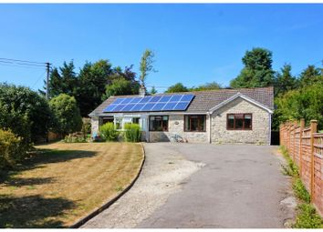 Thumbnail 3 bed detached bungalow for sale in Askerswell, Dorchester