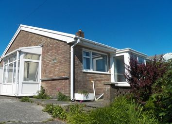 Thumbnail 2 bed bungalow to rent in Pennant Road, Llanelli