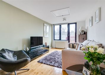 Thumbnail 1 bed flat for sale in Tavistock Crescent, London