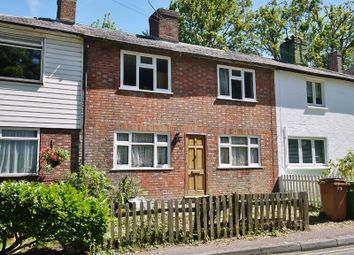 Thumbnail 3 bedroom property for sale in Lower Green Road, Pembury, Tunbridge Wells