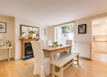Thumbnail 2 bed flat for sale in Oxberry Avenue, London