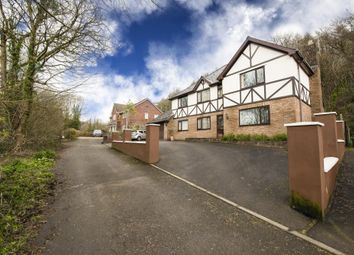 4 bed detached house for sale in Lon Stephens, Ty Rhiw, Taffs Well CF15