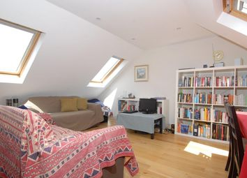 Thumbnail 1 bed flat to rent in Ostade Road, Brixton Hill