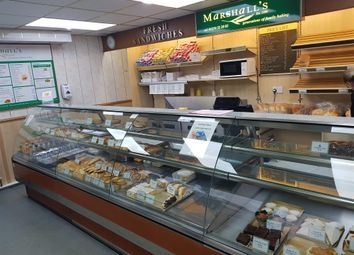 Thumbnail Retail premises for sale in Bakers & Confectioners BD7, West Yorkshire