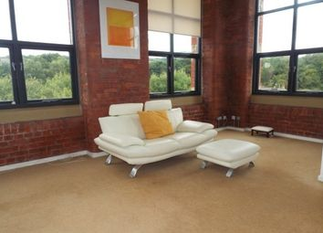 Thumbnail 1 bed flat to rent in Threadfold Way, Bolton