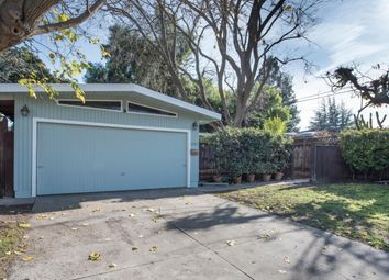 Thumbnail 3 bed property for sale in 435 Victory Ave, Mountain View, Ca, 94043