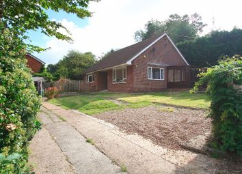 Thumbnail 4 bedroom detached bungalow for sale in Pretoria Road, Canterbury