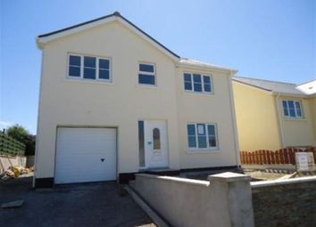 Thumbnail 4 bed property to rent in Peveril Road, Peel, Isle Of Man