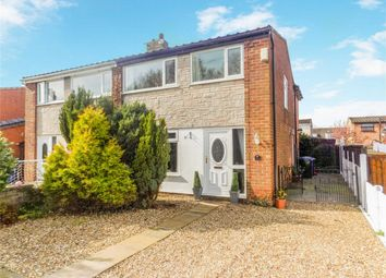 Thumbnail 3 bedroom semi-detached house for sale in Clancutt Lane, Coppull, Chorley, Lancashire