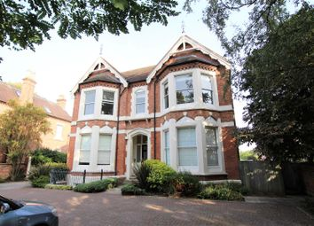 Thumbnail 2 bed flat for sale in Lillington Avenue, Leamington Spa