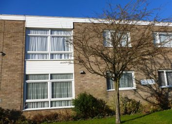 Thumbnail 2 bedroom flat to rent in Hunters Court, South Gosforth, Newcastle