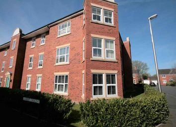 2 bed flat for sale in Lambert Crescent, Nantwich CW5