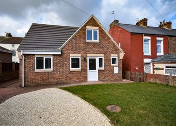 3 bed detached house for sale in Tweed Street, Loftus, Saltburn-By-The-Sea TS13