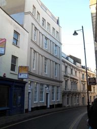 Thumbnail 5 bed flat to rent in St. Nicholas Street, Bristol