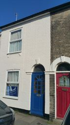 Thumbnail 3 bed terraced house to rent in Morton Road, Pakefield, Lowestoft