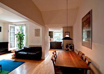 Thumbnail 1 bed flat to rent in Highbury Grange, Highbury, London