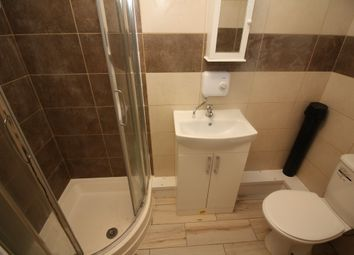 Thumbnail 2 bed flat to rent in Florin Close, Westwood Heath, Coventry