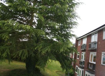 Thumbnail 1 bed flat to rent in Holmbury Grove, Featherbed Lane, Croydon