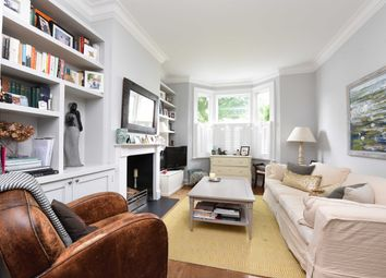 Thumbnail 4 bed terraced house for sale in Inman Road, London