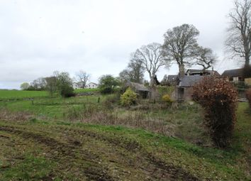 Thumbnail Land for sale in Castle Street, Brechin