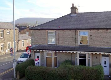 Thumbnail 2 bed end terrace house for sale in Chatburn Road, Clitheroe