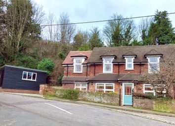 3 bed detached house for sale in Old London Road, Wrotham, Sevenoaks TN15