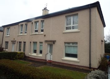 Thumbnail 2 bedroom flat to rent in Athelstane Road, Knightswood, Glasgow