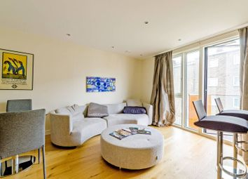 Thumbnail 1 bed flat to rent in Devizes Street, Shoreditch