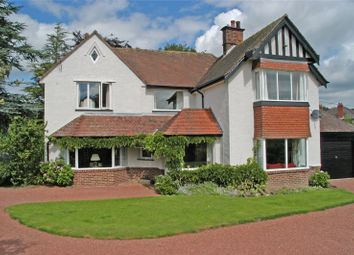 Thumbnail 4 bedroom detached house for sale in Fieldhead, Carleton Village, Penrith, Cumbria