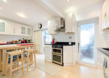 Thumbnail 4 bed end terrace house for sale in Barnfield Avenue, North Kingston
