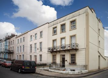 Thumbnail 1 bed flat for sale in Southleigh Road, Clifton, Bristol