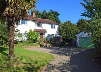 4 bed detached house for sale in Higgs Lane, Bagshot GU19