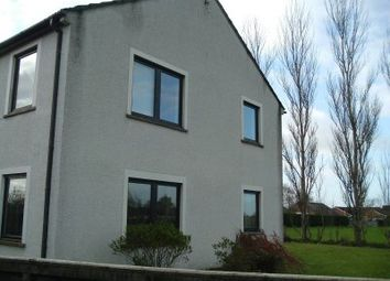 Thumbnail 2 bed flat to rent in Bellsfield, Longtown