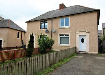 Thumbnail 3 bed semi-detached house for sale in Lanrigg Road, Bathgate