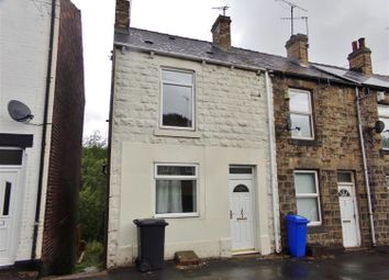 Thumbnail 2 bed end terrace house to rent in Manchester Road, Deepcar, Sheffield