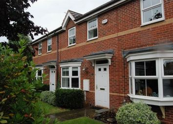 Thumbnail 3 bed terraced house to rent in Fallowfields, Crick, Northamptonshire