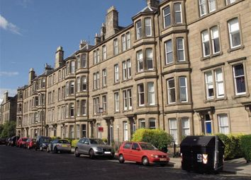 Thumbnail 1 bed flat to rent in Comely Bank Avenue, Stockbridge