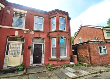 Thumbnail 3 bed end terrace house for sale in Millersdale Avenue, Walton