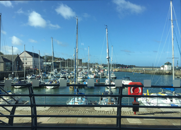 Thumbnail Office to let in Victoria Dock, Caernarfon