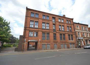 Thumbnail 2 bedroom flat for sale in Overstone Road, Northampton