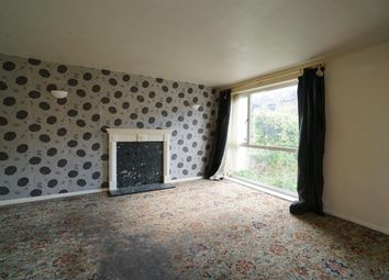 Thumbnail 3 bedroom end terrace house for sale in Glencoe Road, Norfolk Park, Sheffield