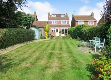Thumbnail 4 bed detached house for sale in Green Lane, Tickton, Beverley