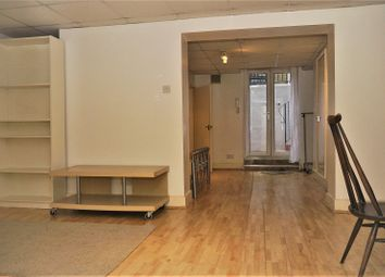 Thumbnail Studio to rent in Victoria Park Road, London, Greater London.