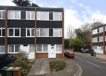Thumbnail 4 bed town house for sale in Tristan Square, London