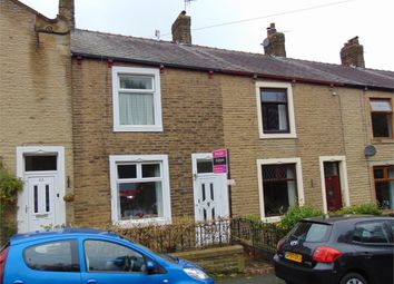 Thumbnail 3 bed terraced house for sale in Park Road, Cliviger, Burnley, Lancashire